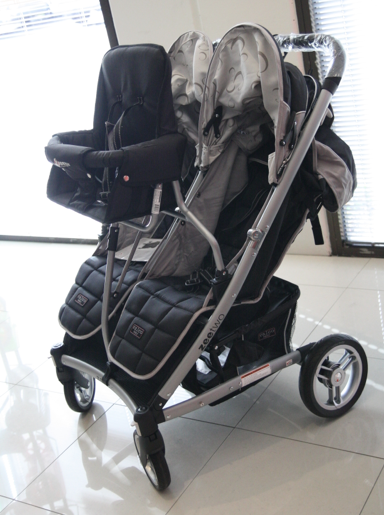 double stroller | Strollers and Prams Blog